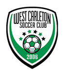 West Carleton Soccer Club logo